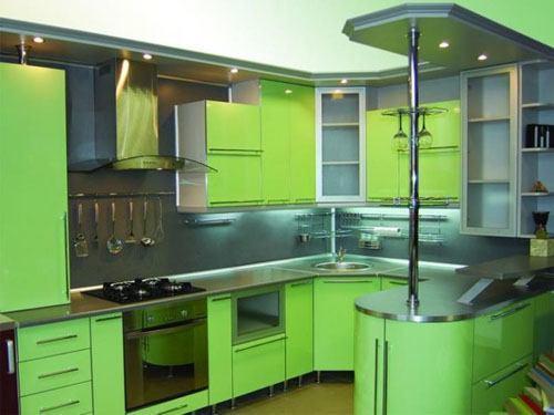 Мебель для кухни в Ставрополе